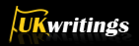 List ukwritings logo