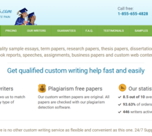 Content customwritings
